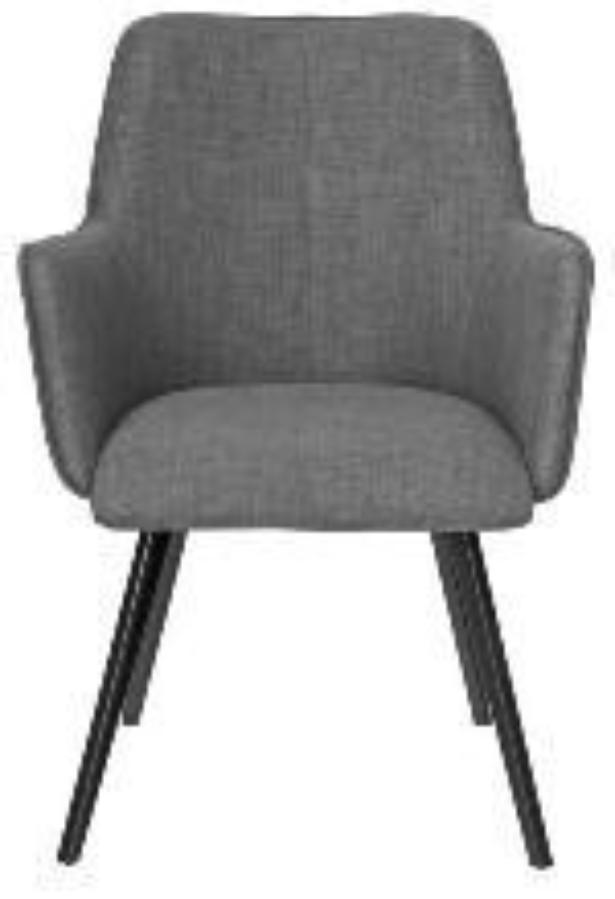 Nelson Dining Chair - Grey