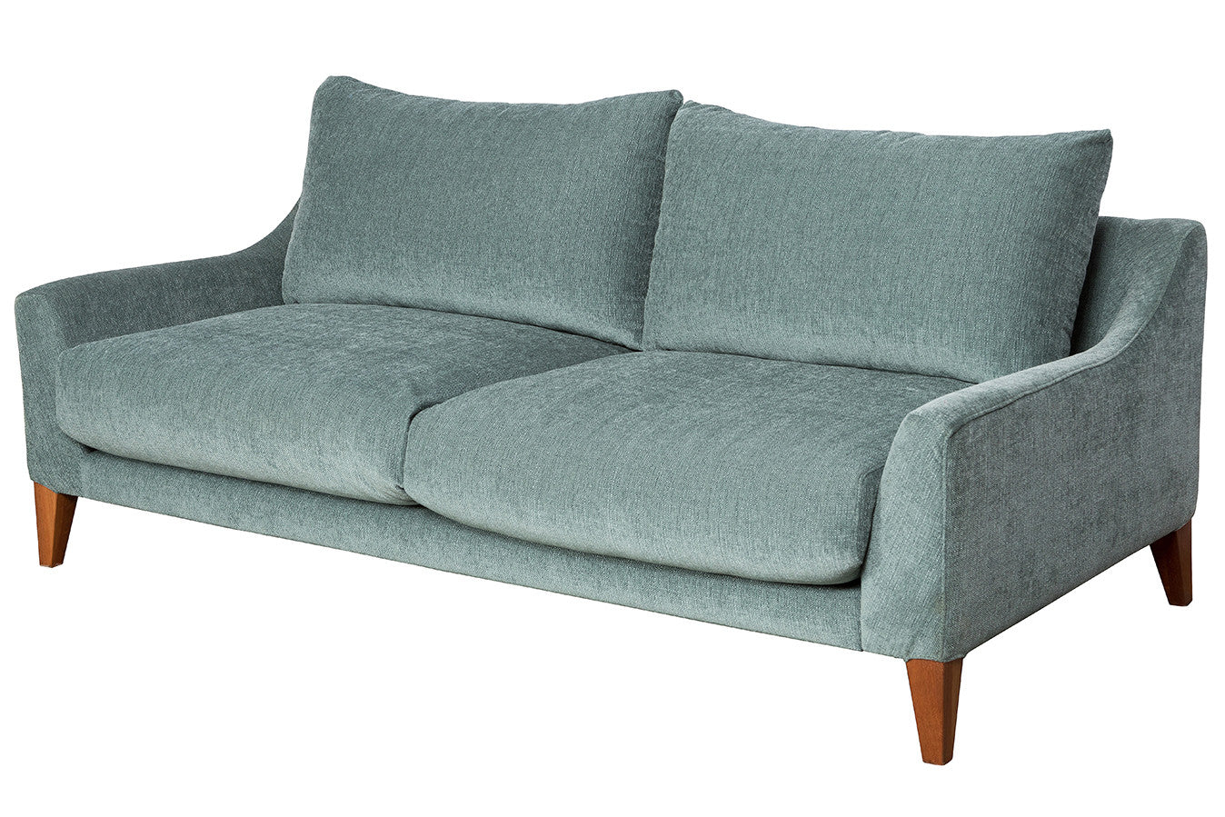 Oscar Leather Or Fabric Three Seater Amp Lounge Chair Over