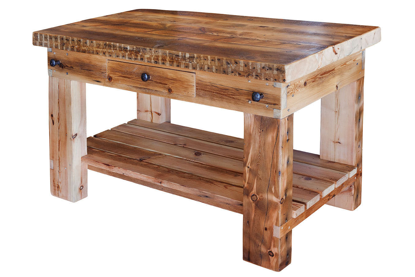 plaistow recycled baltic timber butchers block bespoke