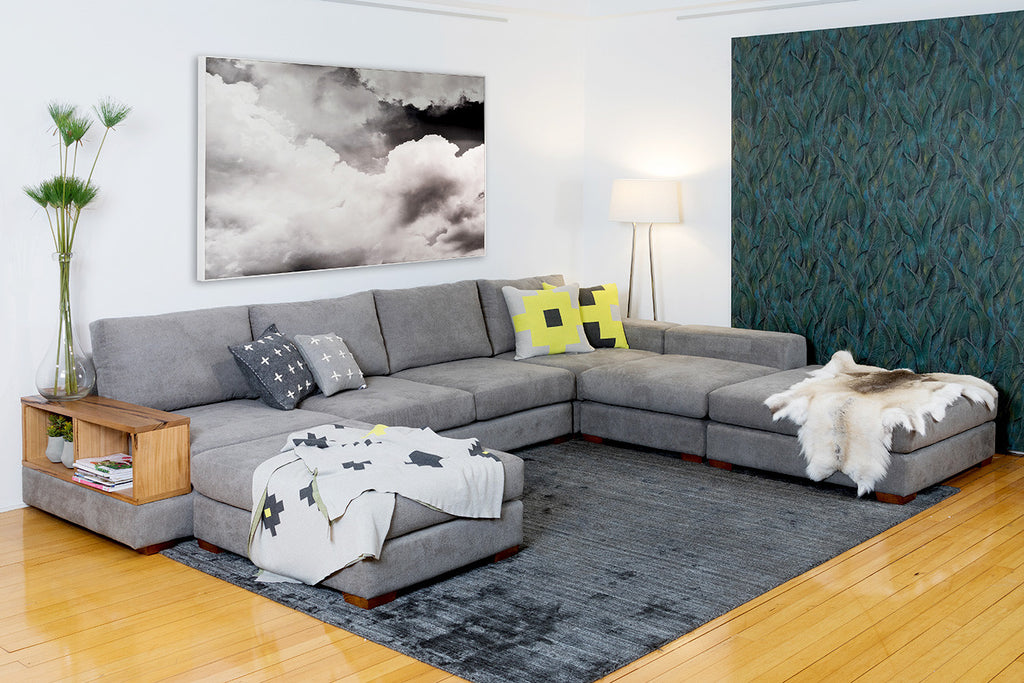 Bellini Modular Custom Made to Measure Sofa lounge Nedlands Perth WA
