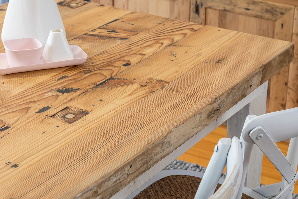 Hampton Recycled Baltic Dining Table