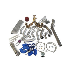 CX Racing Turbo Kit BRZ FR-S 86