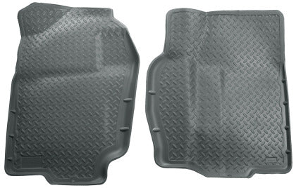 Husky Liners 94-02 Dodge Ram Full Size Classic Style Gray Floor Liners