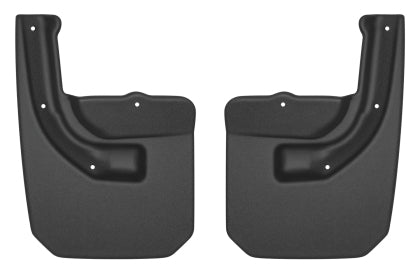 Husky Liners 2018+ Jeep Wrangler Custom-Molded Rear Mud Guards