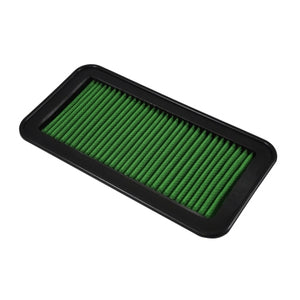 Green Filter 12-17 Subaru BRZ 2.0L H4 (2017 A/T Only) Panel Filter