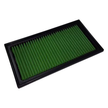 Green Filter 17-19 Subaru BRZ 2.0L H4 (Manual Trans ONLY) Panel Filter