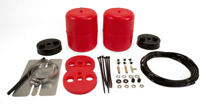 Air Lift 1000 Air Spring Kit for 18-21 Jeep Wrangler (JL) 2WD/4WD
