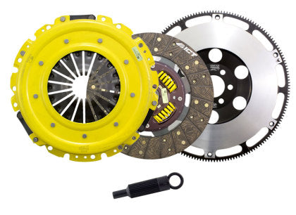 ACT 2010 - 2015 Chevrolet Camaro HD/Perf Street Sprung Clutch Kit