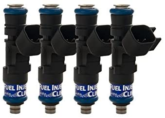 Fuel Injector Clinic 1650cc Injectors (Evox) - GUMOTORSPORT