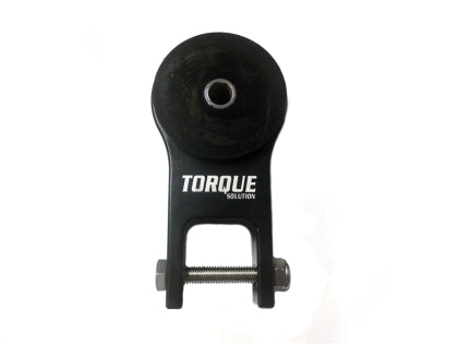 Torque Solution Aluminum Rear Engine Mount Kit - Ford 13+ Focus ST/12+ Focus