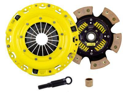 ACT 2015 Nissan 370Z XT/Race Sprung 6 Pad Clutch Kit - GUMOTORSPORT