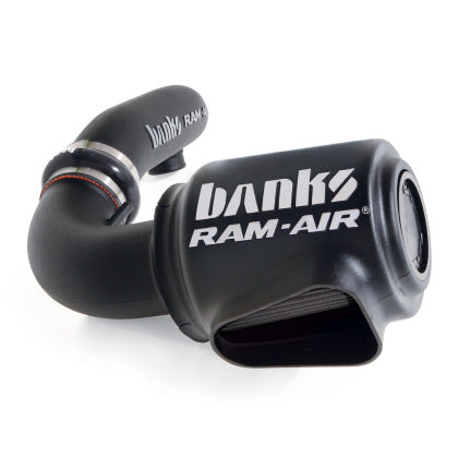 Banks Power 97-06 Jeep 4.0L Wrangler Ram-Air Intake System - Dry Filter