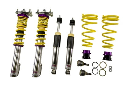 KW Coilover Kit V1 Ford Mustang (all models incl. Cobra)