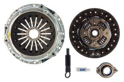 Exedy 2008-2015 Mitsubishi Lancer Evolution GSR L4 Stage 1 Organic Clutch