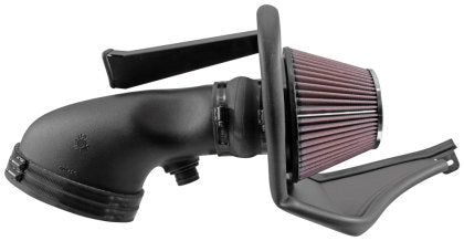 K&N 08-13 BMW M3 4.0L V8 Aircharger Performance Intake