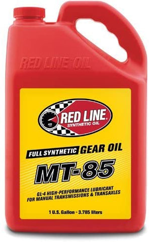 Red Line MT-85 75W85 GL-4 1 Gallon