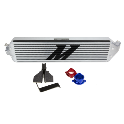 Mishimoto 2016+ Honda Civic 1.5T / 2017+ Honda Civic Si Intercooler (I/C ONLY) - Silver