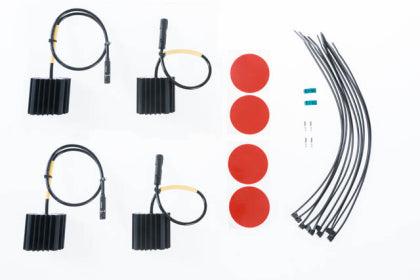 KW Electronic Damping Cancellation Kit 2016+ Ford Focus RS