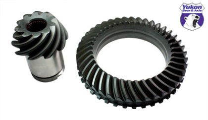 Yukon Gear High Performance Gear Set For GM C6 (Corvette) in a 4.11 Ratio