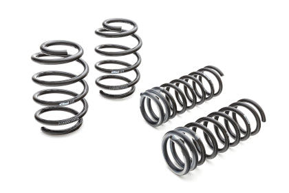 Eibach Pro-Kit Lowering Springs for 2016-2018 Ford Focus RS