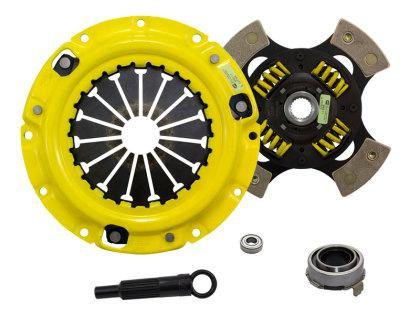 ACT 1991 Mazda Miata HD/Race Sprung 4 or 6 Pad Clutch Kit - GUMOTORSPORT