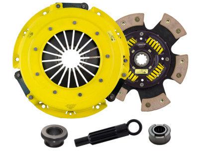 ACT 1986 - 1995 Ford Mustang HD/Race Sprung 6 Pad Clutch Kit