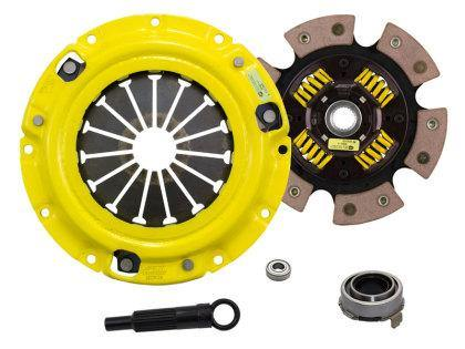 ACT 1991 Mazda Miata XT/Race Sprung 6 Pad Clutch Kit - GUMOTORSPORT