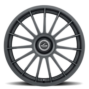 fifteen52 Podium 17x7.5 4x100/4x108 42mm ET 73.1mm Center Bore Frosted Graphite Wheel