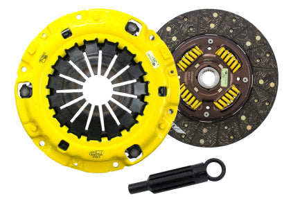 ACT 2010-2012 Hyundai Genesis Coupe 3.8 V6 HD/Perf Street Sprung Clutch Kit