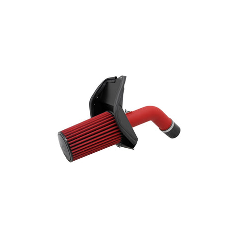 AEM 08-11 WRX/STi Wrinkle Red Cold Air Intake