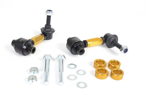 Whiteline Rear Sway Bar - Endlink (KLC182)