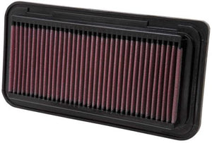 K&N Filter High Flow Air Filter (33-2300) 2013-2016 FRS/BRZ ONLY - GUMOTORSPORT