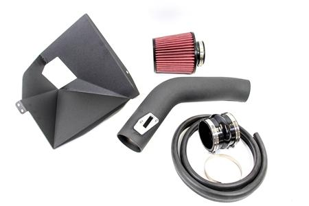 PLM Cold Air Intake with Heat Shield Fits Subaru WRX 2015+