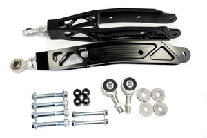 Precision Works Lower Control Arms (2013+ BRZ/FRS) (PW-RLCA-SF) - GUMOTORSPORT
