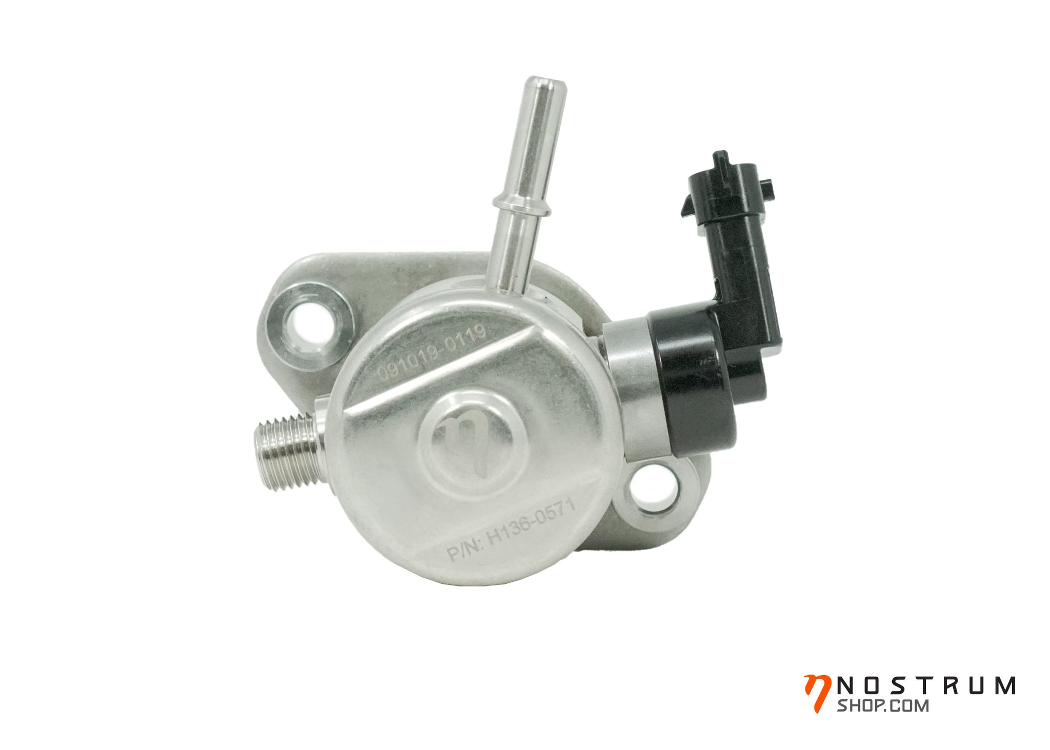 Nostrum High Performance High Pressure Fuel Pump - Subaru WRX 2015+