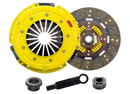 ACT 1986 -1995 Ford Mustang XT/Perf Street Sprung Clutch Kit