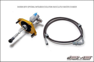 AMS Performance Clutch Master Cylinder Upgrade Kit - GUMOTORSPORT