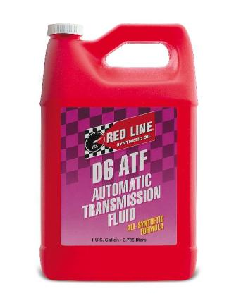 Red Line D6 ATF Gallon