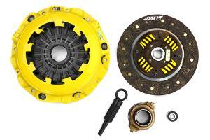 ACT Heavy Duty Performance Street Disc Clutch Kit - Subaru Models (inc. 2002-2005 WRX) - GUMOTORSPORT