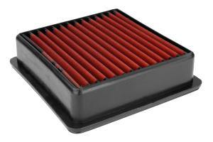 AEM DryFlow Air Filter - Subaru Models (inc. 2008-2014 WRX / 2008-2018 STI) - GUMOTORSPORT