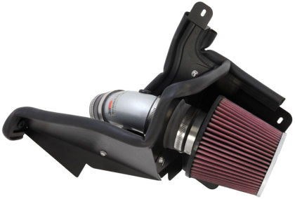 K&N 12-18 Ford Focus 2.0L Typhoon Performance Intake