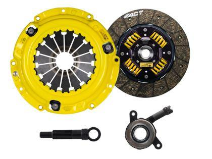 ACT 08-17 Mitsubishi Lancer GT / GTS HD/Perf Street Sprung Clutch Kit - GUMOTORSPORT