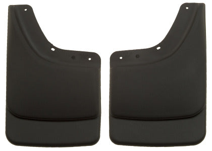 Husky Liners 02-09 Dodge Ram 1500 Series Custom-Molded Rear Mud Guards