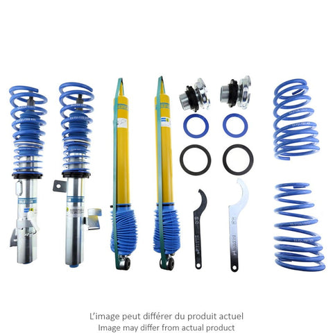 Bilstein B16 PSS9 Coilover Suspension Kit - Subaru STI 2005-2007