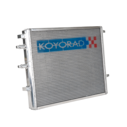 Koyo 15-20 BMW M3/M4 (F80/82/83) / 19-20 M2 Comp. (F87) Alum. High-Perf. Front Mount Heat Exchanger