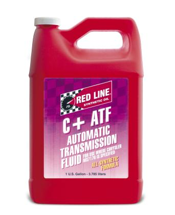 Red Line C+ATF Gallon