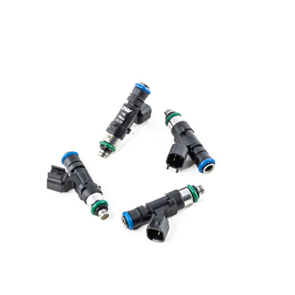DeatschWerks 02-15 Honda Civic Si K20/K24 750cc Injectors - Set of 4