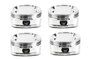 CP 99.5 Bore 9.0:1 Piston Set - Subaru EJ25 Turbo Models (inc. 2006-2014 WRX / 2004+ STI)