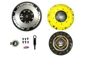ACT Xtreme Performance Street Clutch Kit w/ Streetlite Flywheel - Subaru Models (inc. 2006+ WRX / 2005-2009 Legacy GT) - GUMOTORSPORT
