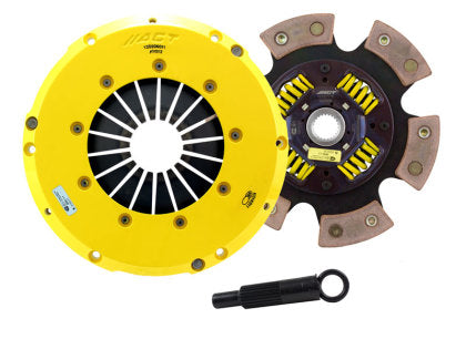 ACT 2010 Hyundai Genesis Coupe 2.0T HD/Race Sprung 6 Pad Clutch Kit